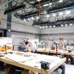 NHK『72時間』にアキバの工房『DMM.make AKIBA  』が登場!