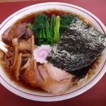 秘密のケンミンショーに青島食堂の長岡生姜醤油ラーメンが!いちまるの背脂もやばい!