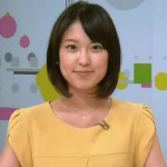 近江友里恵アナの彼氏や年齢は?可愛いメガネ画像も!【NHK・ブラタモリ】