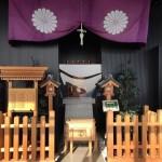 NHK72時間「東京タワーで見る初夢は」の展望台の神社、タワー大神宮が凄い!
