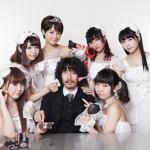 清竜人25のメンバー(夫人)が可愛い!一夫多妻制アイドルの画像と動画も!【行列】
