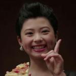 コマツコ(丁田凛美)のピザーラCMの動画は?誰と話題の子役の母親や年齢は?