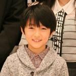 小林颯(子役)がドラマ精霊の守り人のチャグムで可愛い!年齢や身長は?