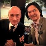 伊熊啓輔(wiki)は渡辺謙を見てミュージカル王様と私の日本人初の指揮者に!