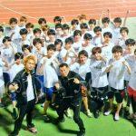 体育会TVのジャニーズオーディションメンバーは誰?平野紫耀と西畑大吾は陸上部なの?