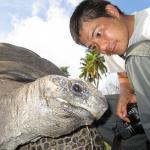 加藤英明(爬虫類ハンター)がクレイジージャーニー登場!wikiや経歴や職業や結婚を調査!
