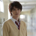 吉沢亮の兄弟や髪型画像は?ドS沖田で注目俳優の高校や彼女は?