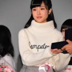 福本莉子の高校は大阪女学院?彼氏や身長も調べてみた!