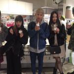 lol(歌手)はhibikiがメンバー1番人気?本名やモデル経歴や年齢を調査!