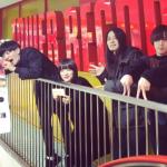 雨のパレードのメンバーや福永浩平(イケメンボーカル)の年齢や歌唱力について調査!