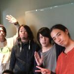 ORANGE POST REASON(オレンジポストリーズン)メンバーや人気曲やおすすめ曲を調査!