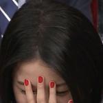 吉高由里子の白髪が心配!しゃべくり007で白髪が多くファンが心配する騒ぎに!(画像あり)