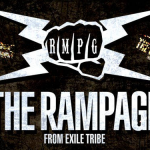 ランページ(RAMPAGE)メンバーの人気順や名前を徹底調査してみた!