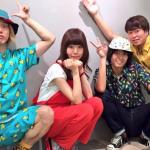 シギージュニアのメンバーや池田智子のwikiは?人気や歌唱力も調査してみた!