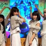 メゾンブックガール(Maison Book Girl)のメンバーで人気1位は矢川葵or和田輪?