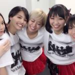 ベイビーレイズJAPANのメンバー人気1位は傳谷英里香(でんちゃん)or林愛夏?