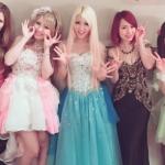 Aldiousのメンバー(リノ・トキ・マリナ・サワ・ヨシ)の年齢や本名は?人気曲も発表!