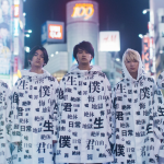 DISH//(ディッシュ)のメンバーを3分で紹介!人気曲ランキングも発表!【アイドル】