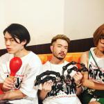 ホワイトジャムのメンバー(ニッキ/シロセ/ガシマ)や人気曲ランキングを調査!