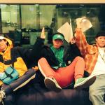 SUSHI BOYSのメンバーの年齢などwiki風に調査!人気曲ランキングも調べた!【寿司ボーイズバンド?】