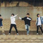 ハルカミライ(バンド)のメンバーwiki風まとめ!人気曲TOP3はこれだ!