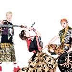 オメでたい頭でなにより(赤飯バンド)のメンバーの経歴や人気曲TOP3も発表!