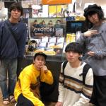 KOTORI(バンド)のメンバーの年齢や人気曲をwiki風に3分でまとめ!